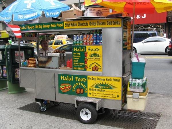 halal food in new york
